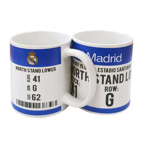 Tasse Real Madrid 150067