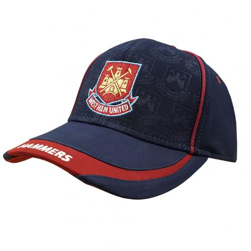 Casquette de baseball West Ham United 150077