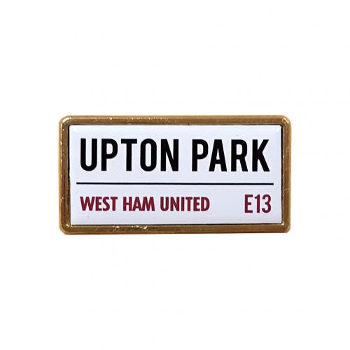 Badge West Ham United 150084