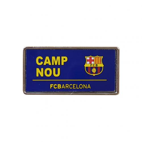 Badge FC Barcelone 150089