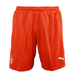 Short Rangers Football Club 2015-2016 Away (Rouge)