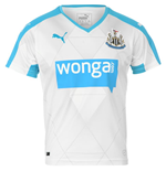 Maillot de Football Newcastle United FC Away 2015-2016
