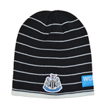 Gant de ski Newcastle United 2015-2016 (Noir)