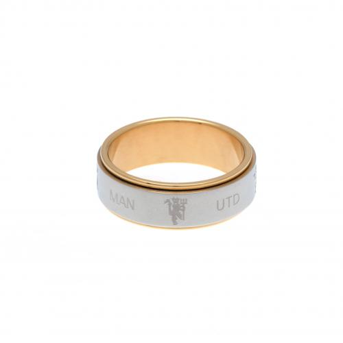 Bague Manchester United FC 150271