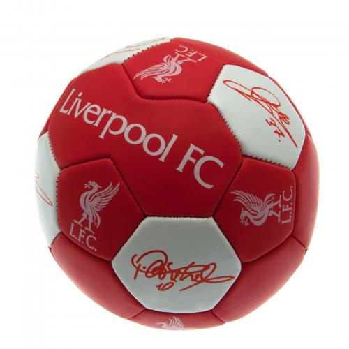 Ballon de Foot Liverpool FC 150290