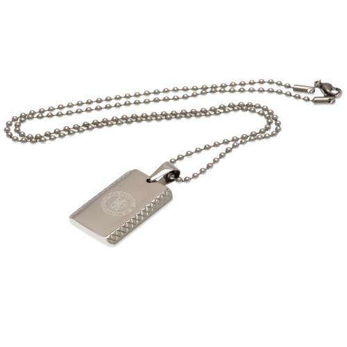 Dog Tag Chelsea 150343