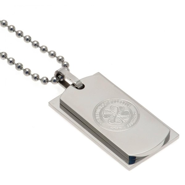 Dog Tag Celtic 150351