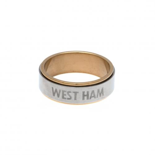 Bague West Ham United 150382