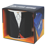 Tasse Doctor Who - 12th Doctor