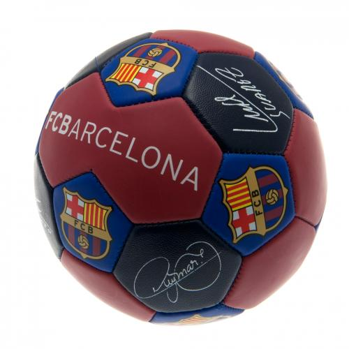 Ballon de Foot FC Barcelone 150579