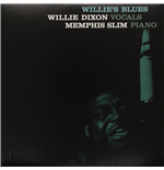 Vinyle Willie Dixon - Willie's Blues