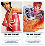 Vinyle Who - The Who Sell Out