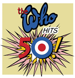 Vinyle Who (The) - The Who Hits 50 (2 Lp)