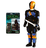 Arrow ReAction figurine Deathstroke 10 cm