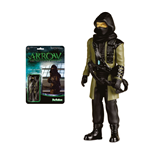 Arrow ReAction figurine Dark Archer 10 cm