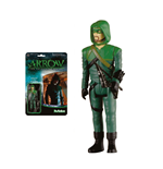 Arrow ReAction figurine Arrow 10 cm