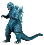 Godzilla Classic figurine Head to Tail 1988 Video Game Appearance 30 cm