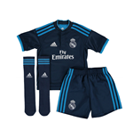Maillot Real Madrid 2015-2016 Third