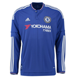 Maillot Chelsea 2015-2016 Home
