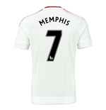Maillot Manchester United FC 2015-2016 Away