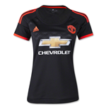 Maillot Manchester United FC 2015-2016 Third
