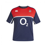 T-shirt Angleterre rugby 2015-2016