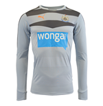 Maillot Newcastle United 2015-2016 Away
