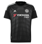 Maillot Chelsea 2015-2016 Third