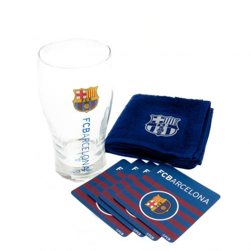 Set Mini Bar FC Barcelone