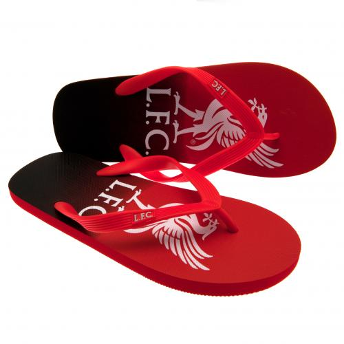 Tongs Liverpool FC