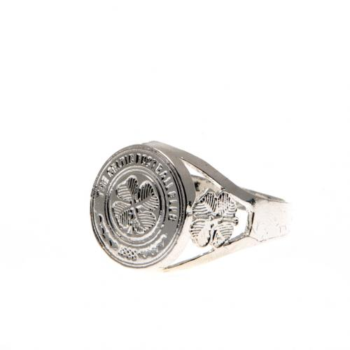 Bague Celtic FC