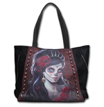 Sac à Main Clouté Day Of The Dead