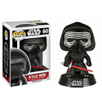 Star Wars Episode VII POP! Vinyl Bobble Head Kylo Ren 10 cm