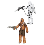 Star Wars Episode VII Ultimate Deluxe 2015 Wave 1 assortiment figurines 30 cm (4)