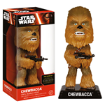 Star Wars Episode VII Wacky Wobbler Bobble Head Chewbacca 15 cm