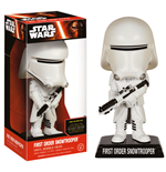 Star Wars Episode VII Wacky Wobbler Bobble Head First Order Snowtrooper 15 cm