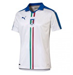 Maillot de Football Italie Away Puma 2015-2016