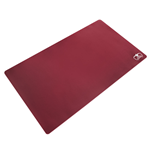 Ultimate Guard tapis de jeu Monochrome Bordeaux 61 x 35 cm