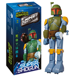 Star Wars Figurine PVC Super Shogun Boba Fett Empire Ver. 61 cm