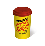 Better Call Saul mug de voyage In Legal Trouble