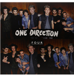 Vinyle One Direction - Four (2 Lp)