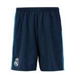 Short Real Madrid 2015-2016 Third