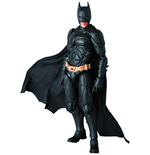 Batman The Dark Knight Rises figurine MAF EX Batman 15 cm Version 2.0