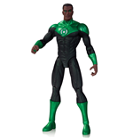 DC Comics The New 52 figurine Green Lantern John Stewart 17 cm