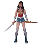 DC Comics Designer figurine Wonder Woman by Jae Lee 17 cm
