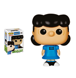 Peanuts POP! Animation Vinyl figurine Lucy 9 cm