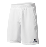 Short ACF Fiorentina 2015-2016 Away (Blanc)