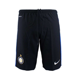 Short FC Inter 2015-2016 Home (Noir)