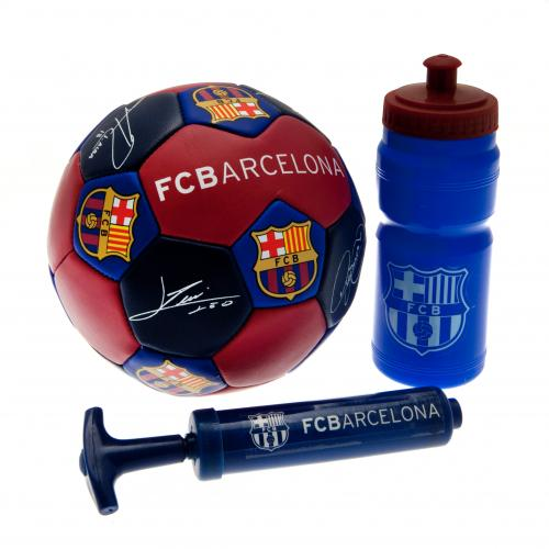 Ballon de Foot FC Barcelone 152411