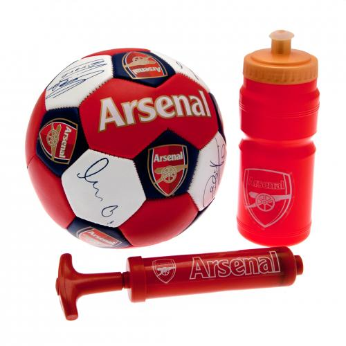 Ballon de Foot Arsenal 152412